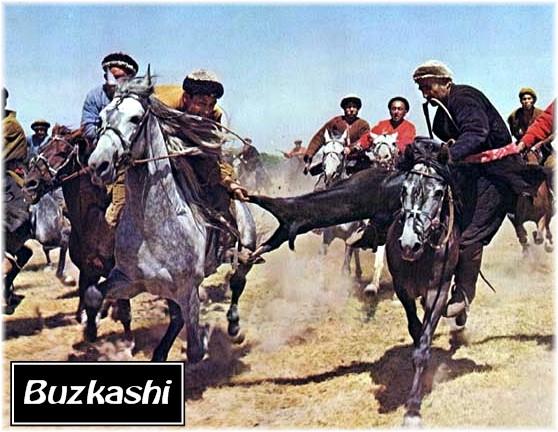 Buzkashi+pictures